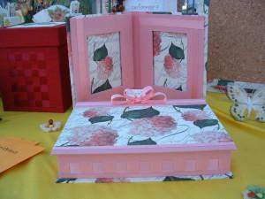 Completo scatola+portafoto